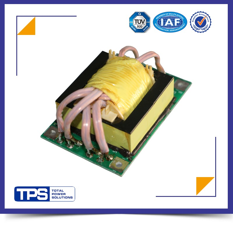 TPS Inductive Components high frequency transformer high voltage transformer