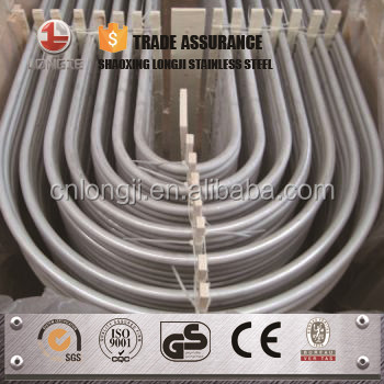 SA312 TP 321 316L 310S 304 Seamless Stainless Steel Pipe Manufacturer