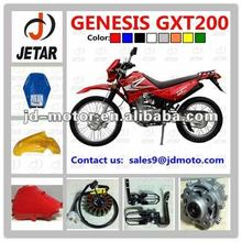 dirtbike parts for Qingqi QM200GY