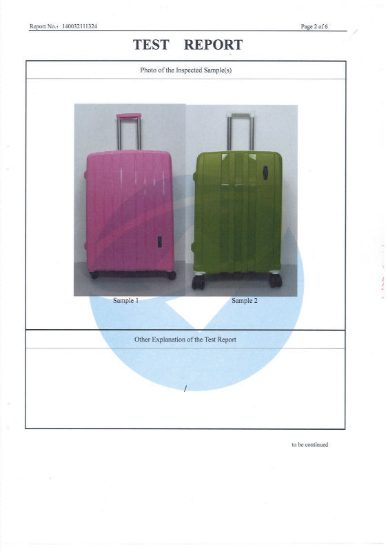 Hot sale luggage set 20 24 28 suitcase best soft trolley luggage