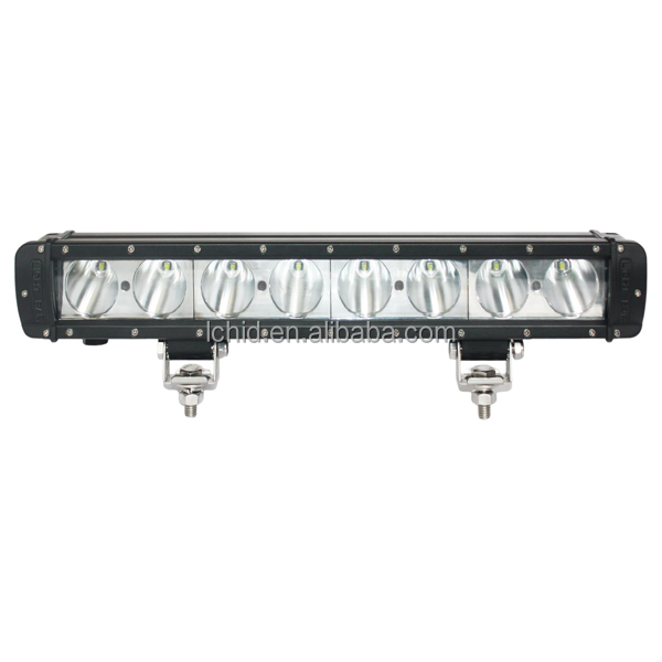 LED Car Work light Lamp/light bar/Searchlight off road heavy duty 18inch 80W 8000lm ip68 spot beam aluminium 12v 24v Boat