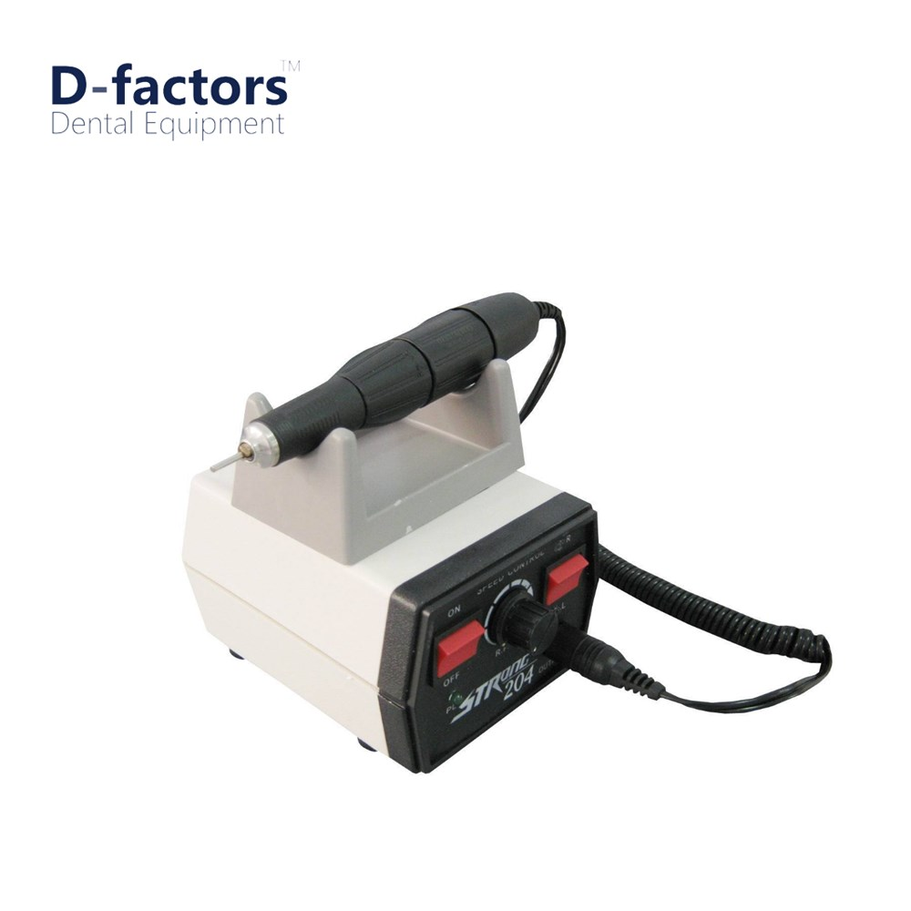 Promotion Strong 204 electric micro motor nail drill bit manicure machine