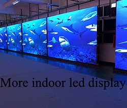 shenzhen manufacture make your own led display customized flexible advertising screen