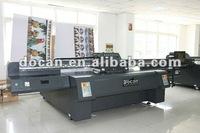 Docan uv xerox wide format printer