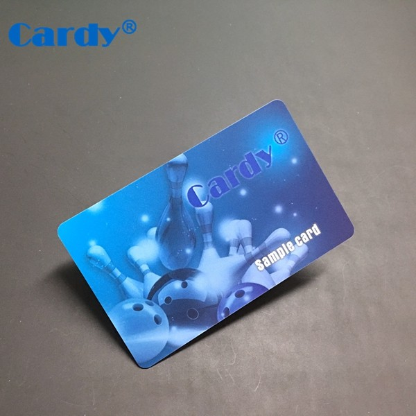 access control 13.56MHz MIFARE Classic 1K smart card