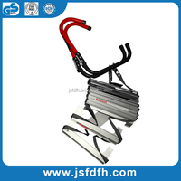 Cheap Price Steel Fire Escape Ladder