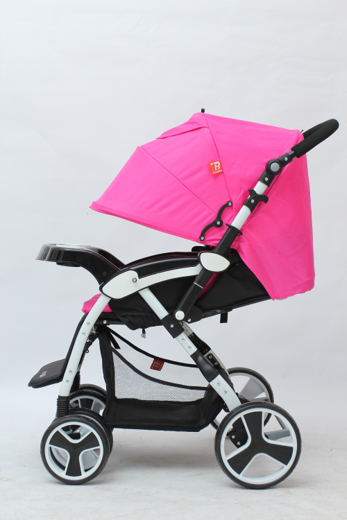 Super lightweight colorful folding easily baby stroller