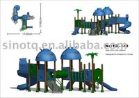 2010 new King kong outdoor playground toy TQ-043
