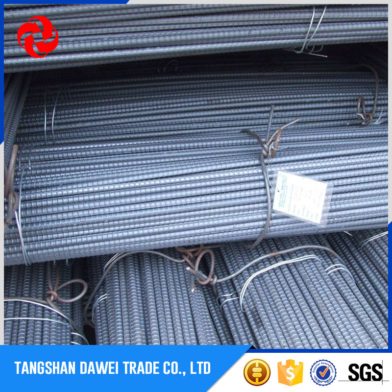 Prime Quality Tang Bar Reinforcement ASTM Standard 12mm Steel Rebar