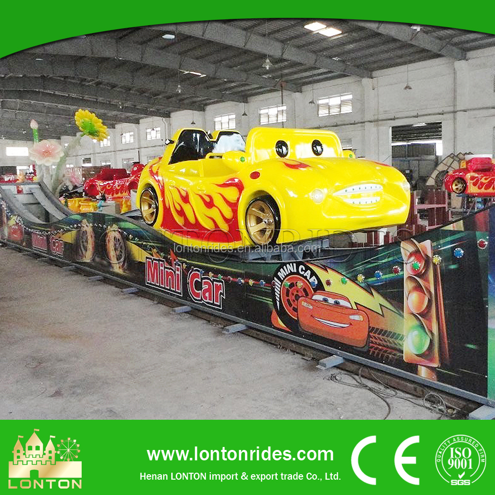 Carnival Rides For Sale Commercial Kid Rides Indoor Track Car