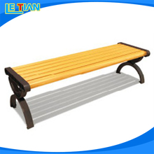 Hot selling outdoor bench with cooler