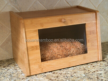 kitchen home bread storage bin