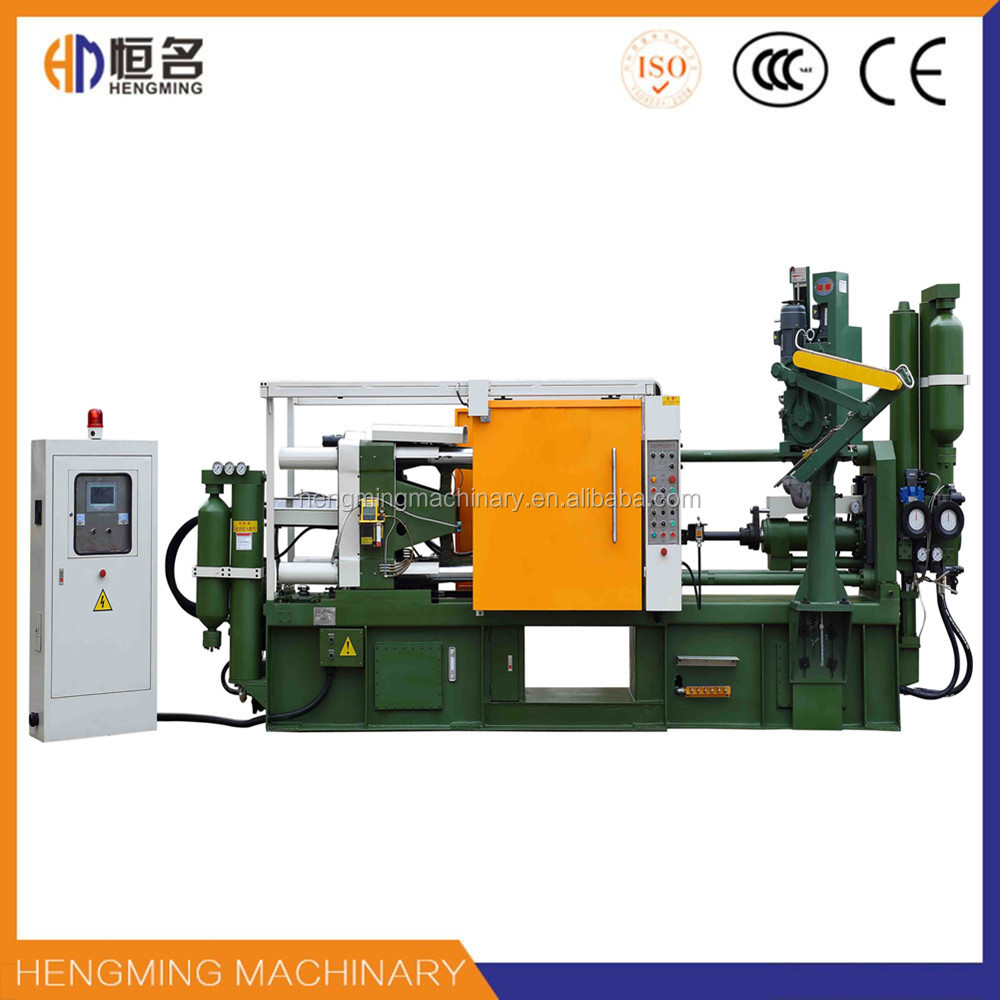 cold chamber die machine price