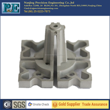 China factory customized durable precision aluminium sand casting products