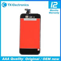 wholesale Strong incoming new lcd digitizer assembly for iphone 4s and wholesale at the bottom price