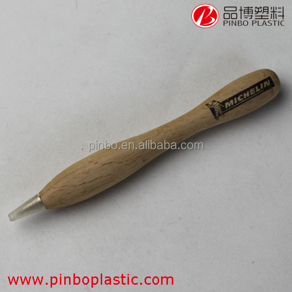 2015 promotional pen,cheap high quality cute wooden ball pen wholesale custom design logo