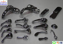 OEM Zinc alloy door Hinges for door handle