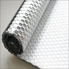 high tension rubber sheet bubble foil lowes soundproofing insulation sound insulation