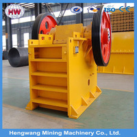 2016 hengwang Powerful plastic bottle crusher , plastic bottle shredder