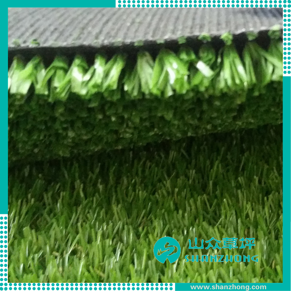 Factory Direct Sale Artificial Tennis Grass for Gymnasium