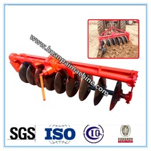 Different type of disc plough machine