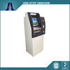 Customized full function Bank ATM Machine for sale Kiosk with Cash Dispenser