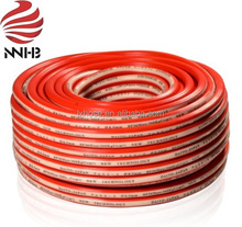 NNHB hot-sale good quality PVC high pressure spray hose for agriculture