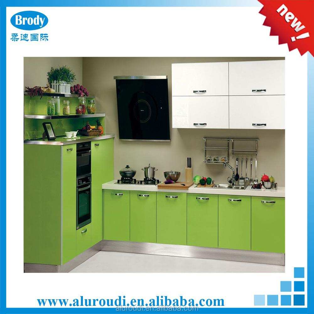 Small Kitchen Wholesale,one Piece Kitchen Units