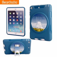Latest High Quality 360 for ipad mini 2 case for kids