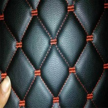 China universal synthetic leather for car seat cover