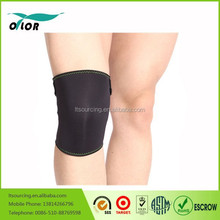 Breathable Neoprene Knee Support Outdoor Sports Elastic Safety Basketball Volleyball Knee Pad