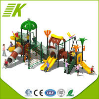 Economical outdoor/indoor playground equipment south africa