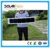18W 3V High efficiency semi flexible solar panel