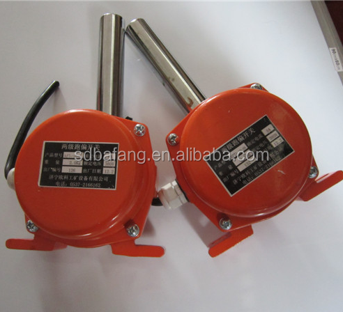 direct factory sale Deviation switch