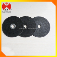 Abrasive metal cutting disc 115mm cutting discs for iron