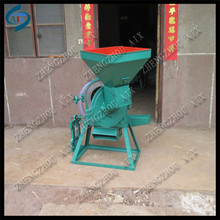 Mini high quality corn flour mill/maize flour mill/corn grits making machine