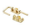 Steel Security Sliding Door Latch Lock