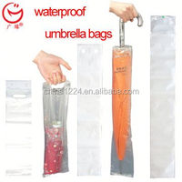 customize umbrella bags for you manpower hotel