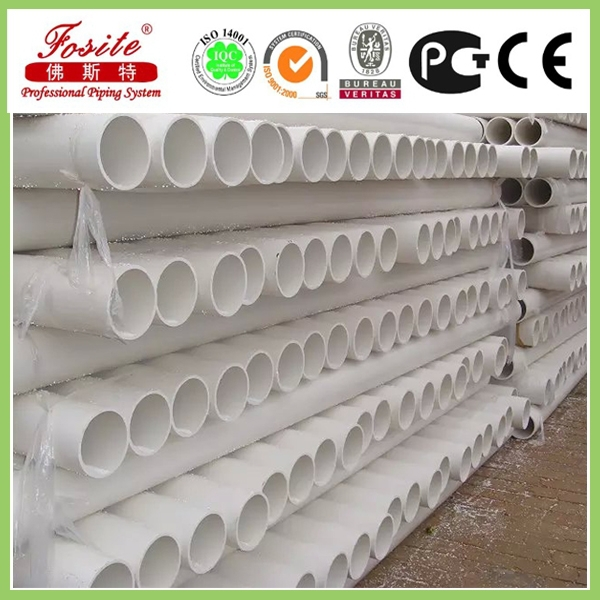 Plastic pvc polyethylene pipe for water line buy pvc for Water line pipe material