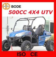 NEW DESIGN 500CC 4X4 UTV (MC-162)