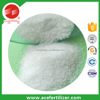agriculture grade high efficient fertilizer 100% water soluble powder npk 15-5-30 te 15-15-30 te