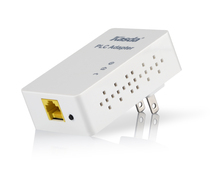 Kasda KP201 200M homeplug av powerline ethernet adapter
