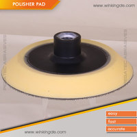 diamond polishing tools angle grinder air polishing pads