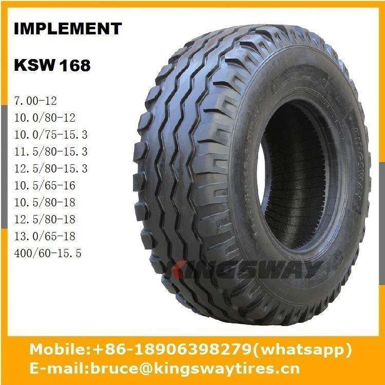 pneus 11.5/80-15.3 10.0/75-15.3 FOR SALE HIGH QUALITY china supplier