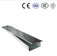 China GI cable Tray trunking different size and weight for different environment installation