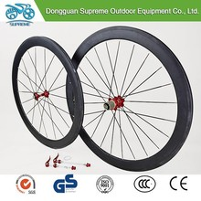 OEM carbon fiber 16 inch bike rims