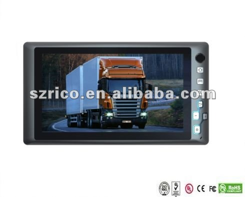 hyundai i30 car dvd gps navigation system with GSM/GPRS RS232