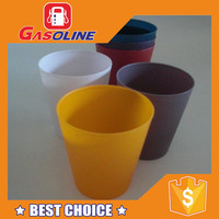 Hot sale fashional modern hot coffee cup with cap