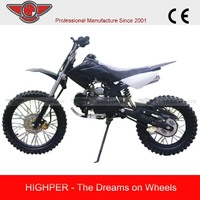 2014 High Quality Dirt Bike 125cc (DB607)