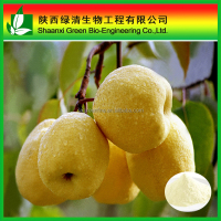 High Quality Natrual Pear Powder/High Quality Chinese Dried Pear Fruit Concentrate Powder
